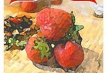 KKVKVK#56 / Participations au kkvkvk#56 : à la fraise, à la fraise !