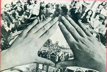 The Feminist Movement / I più grandi classici del femminismo italiano e straniero degli anni Settanta.