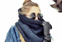 Fashion : Autumn/Winter