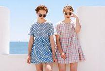 Fashion : Spring/Summer