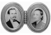 My Ancestors and Dutch East Indies