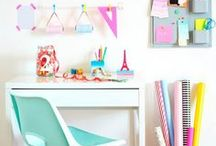 Sofia's New Bedroom... / designing a fun, whimsical, bright & lovely new bedroom for my sweet girl...
