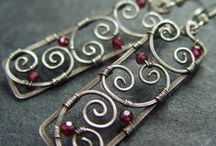 Jewelry / by Debi Taylor-Hough