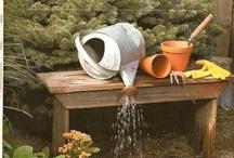garden / #DIYBzz #BiteSizedBzz getting gardening done soon! #MissionPinPossibleBzz
