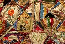nothing like a old quilt
