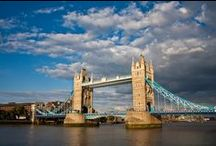 Top 10 London Attractions / by London Pass