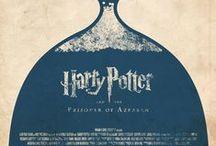 Harry Potter! <3 / by Julia