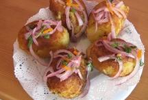 Delicious Dishes in Peru