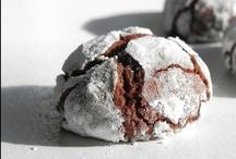 Food - Cookies Biscuits and Scones