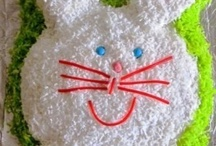 Easter Edibles / by Kimmy Holiday