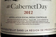#CabernetDay / by Wine.com