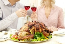 Thanksgiving Wine / by Wine.com