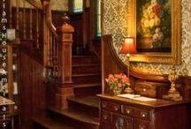 Home sweet Home / Home-inspiration, Interior, decor