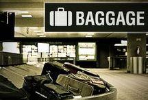 Baggage (Short Story) / Story Board: Baggage (Short Story) / by Julia
