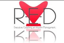 R-E-D Executive Coaching en Interim Management