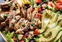 Salad's & Sides!
