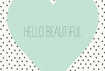 Redefine Beautiful.  / by Emily Clark