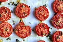 Tomatoes, tomatoes / Tomatoes / by Liz Schmitt