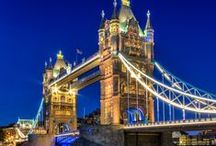 Tower Bridge / One of London's most iconic bridges across the River Thames / by London Pass