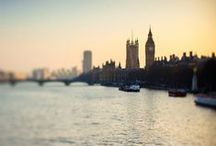 River Thames / Did you know the River Thames measures 215 miles in length?! / by London Pass