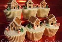 Christmas Treats, Recipes and Food Gifts / Christmas treats, recipes and food gifts