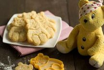 Children in Need / Lovely treats to make your Children in Need delicious