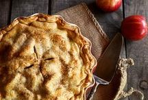 Pie / Delicious pies for all seasons