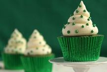 St Patrick's Day / Celebrate St Patrick's Day in style to keep those Irish eyes smiling