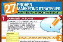 Marketing Tips for SME's / How to market your small business online