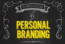 Branding for SME's / How to brand your business or create a personal brand and maintaining it.
