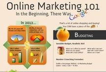 Online Marketing / Everything about online marketing.