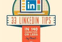 LinkedIn / How to use LinkedIn for branding yourself and in marketing