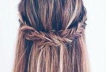 Hair inspo for Sofia♥