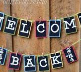 Kindergarten Welcome-PTA