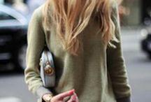 My Style / by Anna Shetty