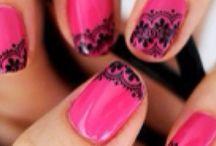 Beauty and Nail Ideas