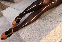 lovely legs / by Kristin Damstetter