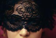 lavish lace / lace garments, etc / by Kristin D
