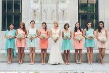 Wedding / by Corrine Racey