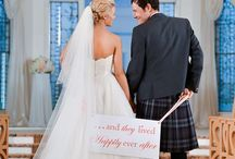 Happily Ever After  / by Breanne Jarvis