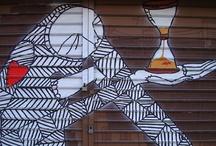 Street Art and Graff Faves