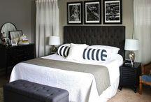 À La Maison. / Ideas for home decor / by Destiny Hale