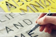 ideas & DIY / by Beyta
