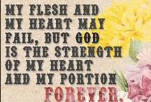 My Jesus, My Savior!  / I love Jesus with ALL my heart!   / by Kim Purdy