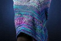 Knitting / Knitting is my go-to craft of choice.  Here are some of my favorite sites and blogs.