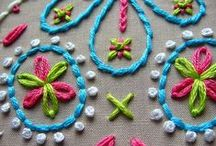 Embroidery / Embroidery is my second love, after knitting.  Fav sites and blogs collected here.