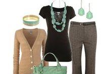 My Style / Clothes I wish I had.