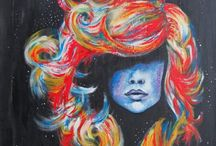 I <3 Art / by Kalie Tebear