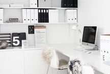 STUDIO / Inspiring spaces for the work places / by Amanda Mocci