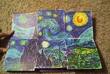 Art Inspiration/ Art Education  / by Kim Purdy